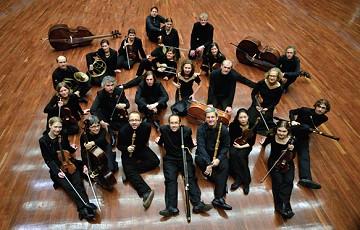 科隆学会合奏团与古钢琴大师布劳提冈首度访台图片